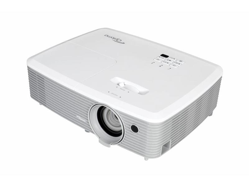 Optoma Optoma X400 Mobiele beamer