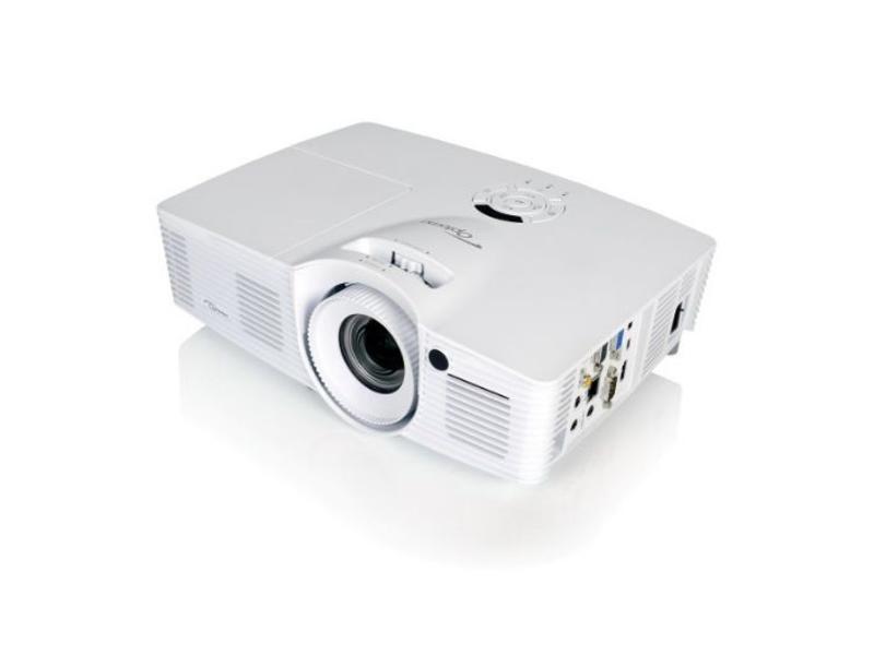 Optoma Optoma DU400 Full HD mobiele beamer
