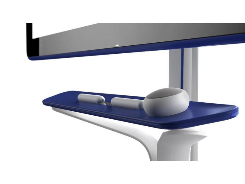 BenQ BenQ Google Jamboard 55 inch blauw