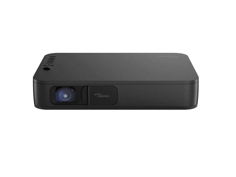 Optoma Optoma HL10 Full HD mobiele LED beamer