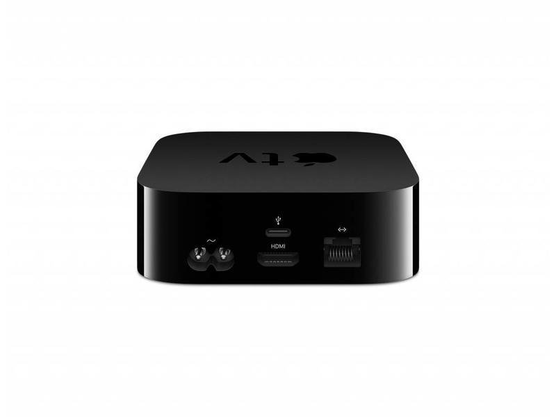 Apple Apple TV 32GB Generatie 4