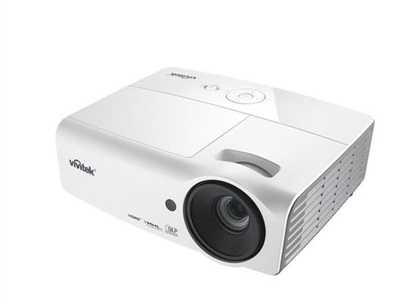Vivitek Vivitek DH268 Full HD beamer 5 jr garantie