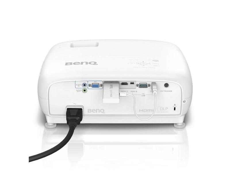BenQ BenQ W1700 4K beamer