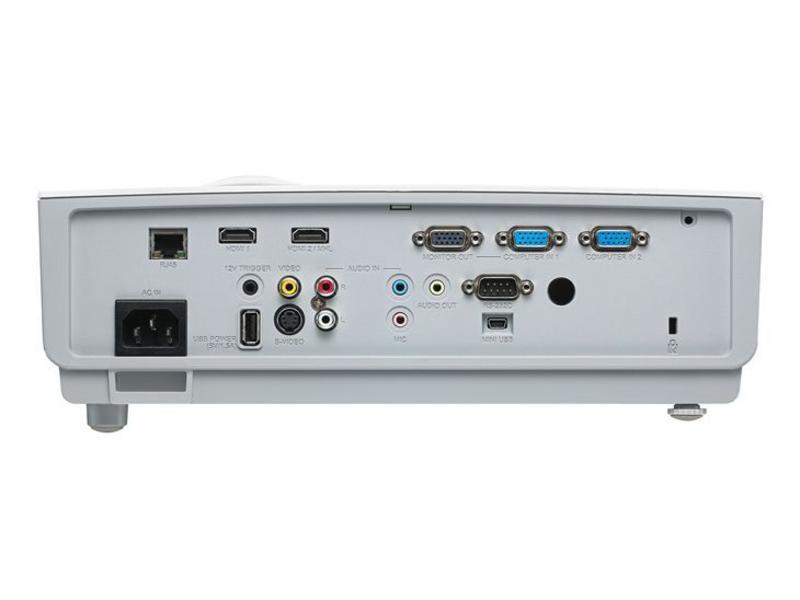 Vivitek Vivitek DH833 Full HD Beamer met 5 jaar garantie