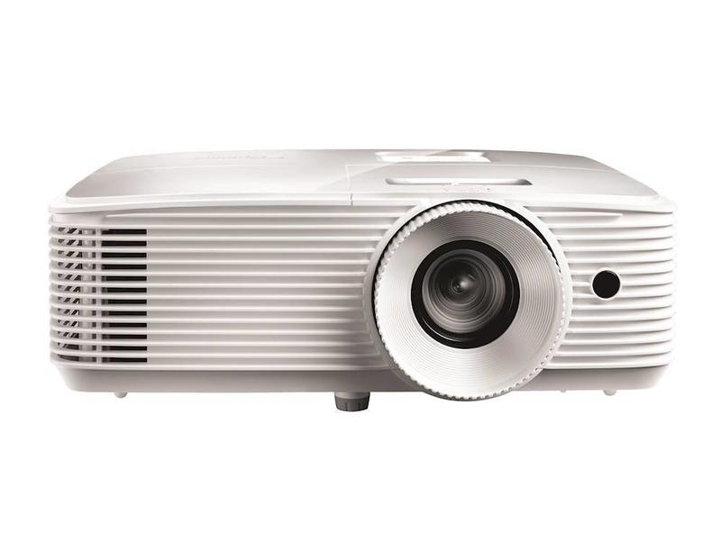 Optoma Optoma WU335 Full HD beamer