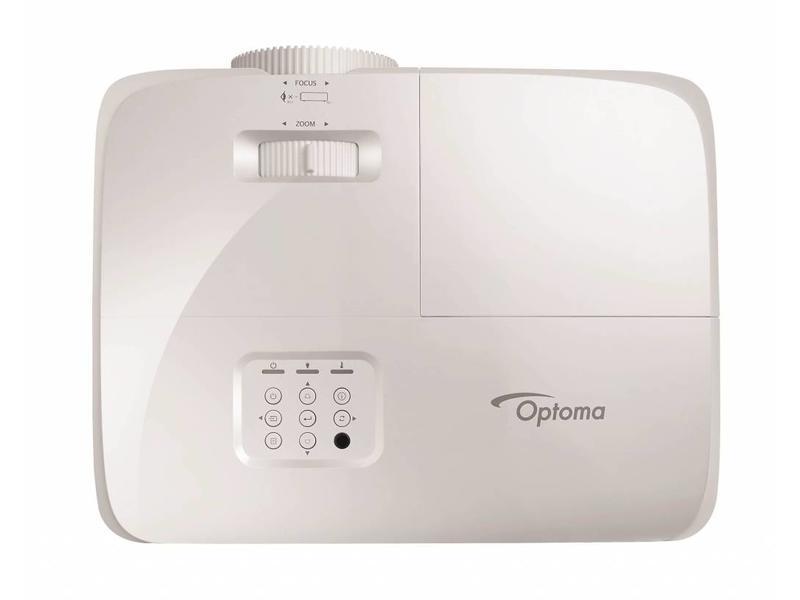 Optoma Optoma WU337 Full HD mobiele beamer