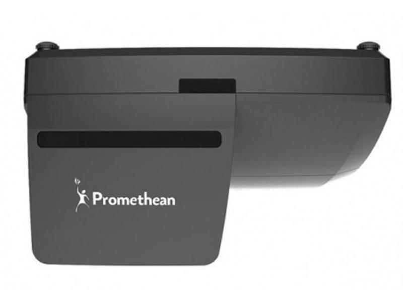 Promethean Set ActivBoard 10 Touch 88inch Mount met UST-P2