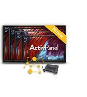 Promethean ActivPanel Touch 65 inch V6 4K UHD