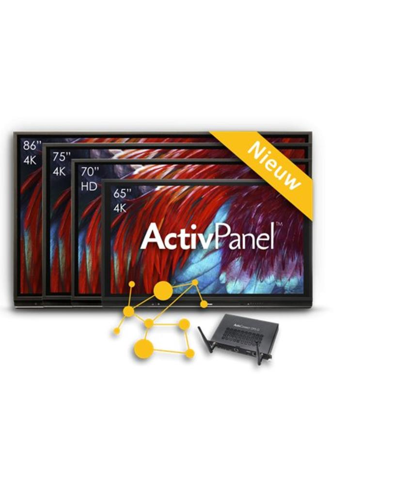ActivPanel Touch 65 inch V6