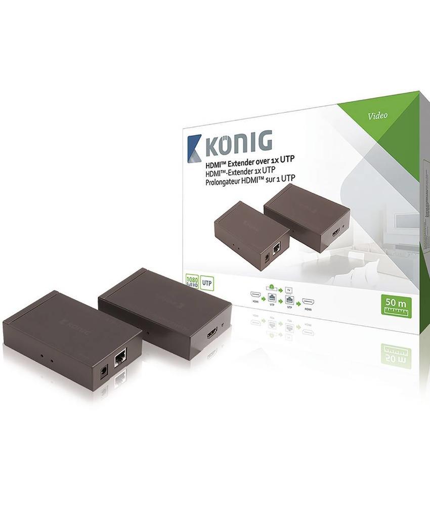 HDMI Extender 50m