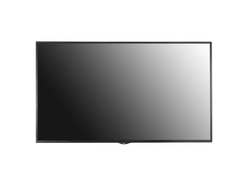 LG LG 55 inch 4K UHD scherm incl standaard