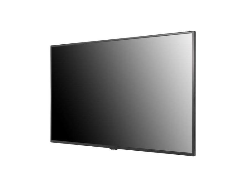 LG LG 75 inch 4K UHD scherm incl standaard