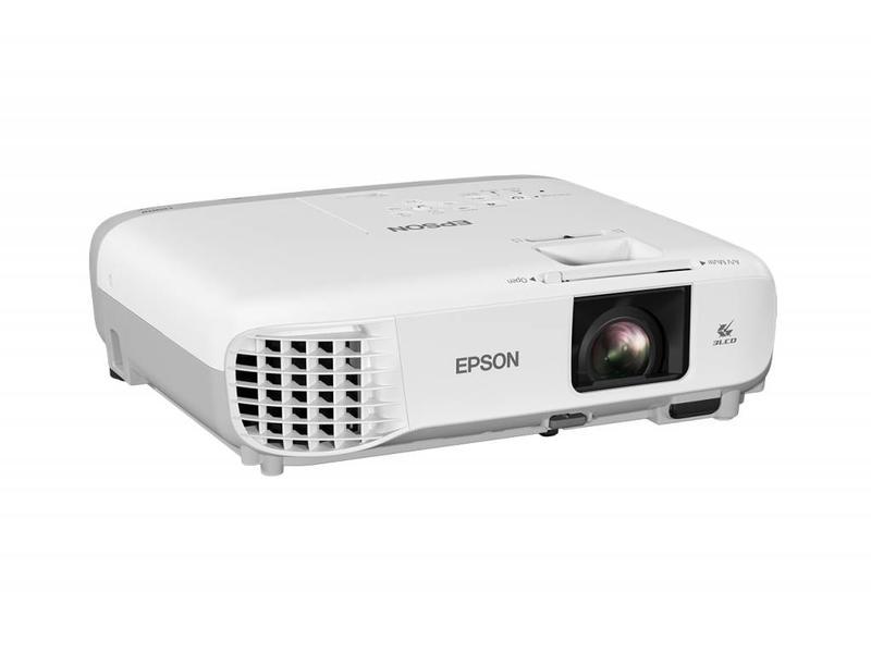 Epson Epson EB-X39 beamer