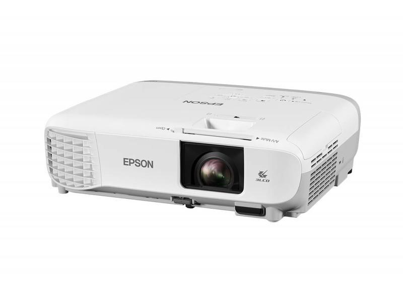 Epson Beamer huren 3500 ANSI lumens