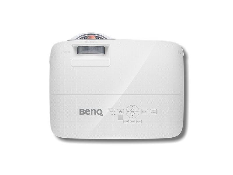 BenQ BenQ MX825ST short throw beamer
