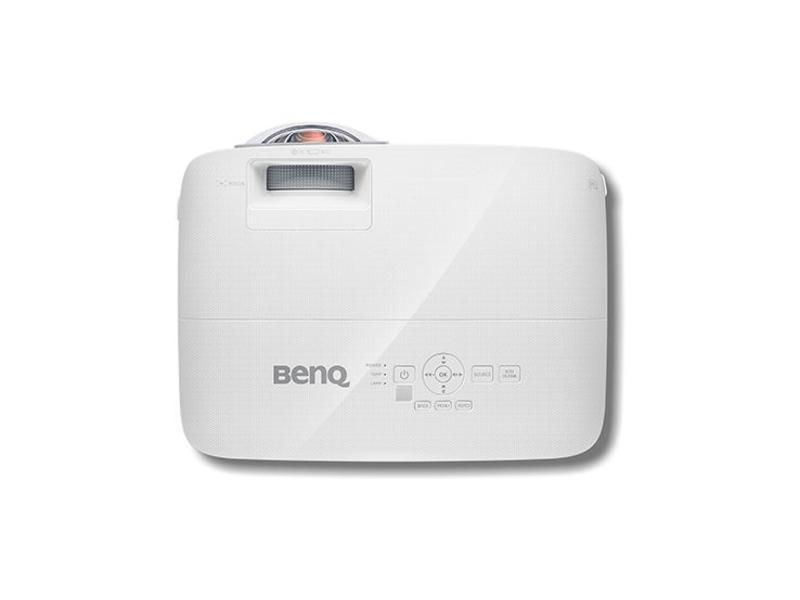 BenQ BenQ MW826ST short throw beamer