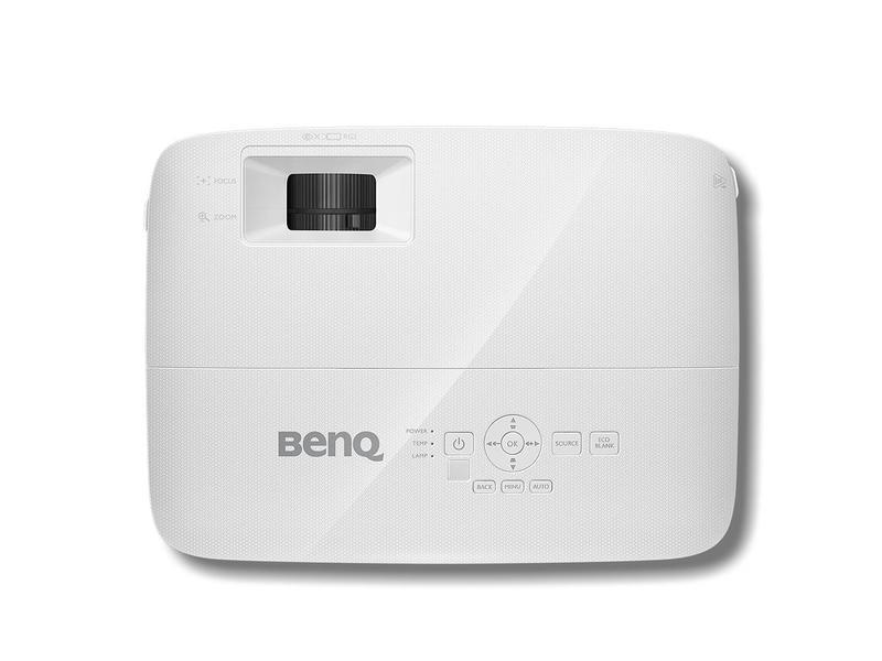 BenQ BenQ MW612 WXGA beamer