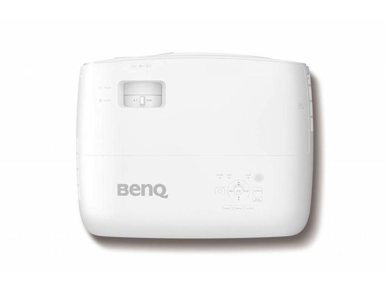 BenQ BenQ MU641 WUXGA beamer