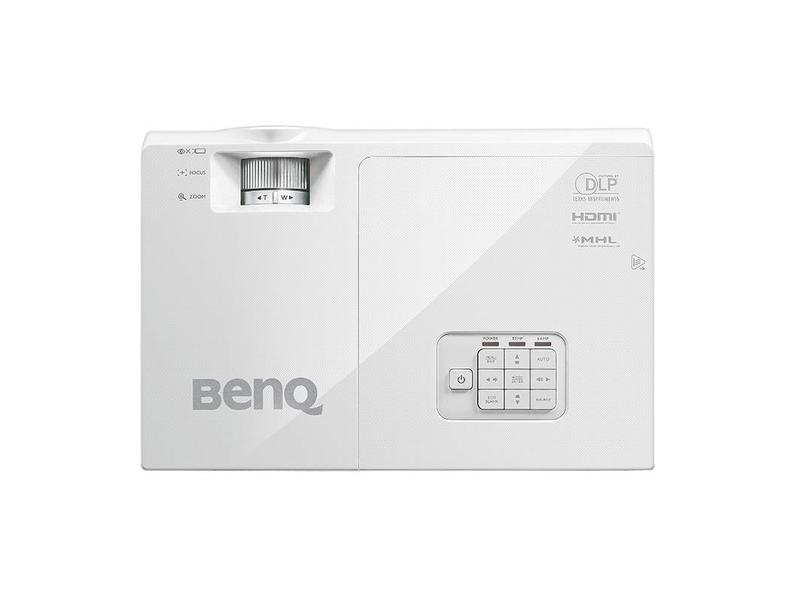 Benq BenQ MH750 Full HD beamer