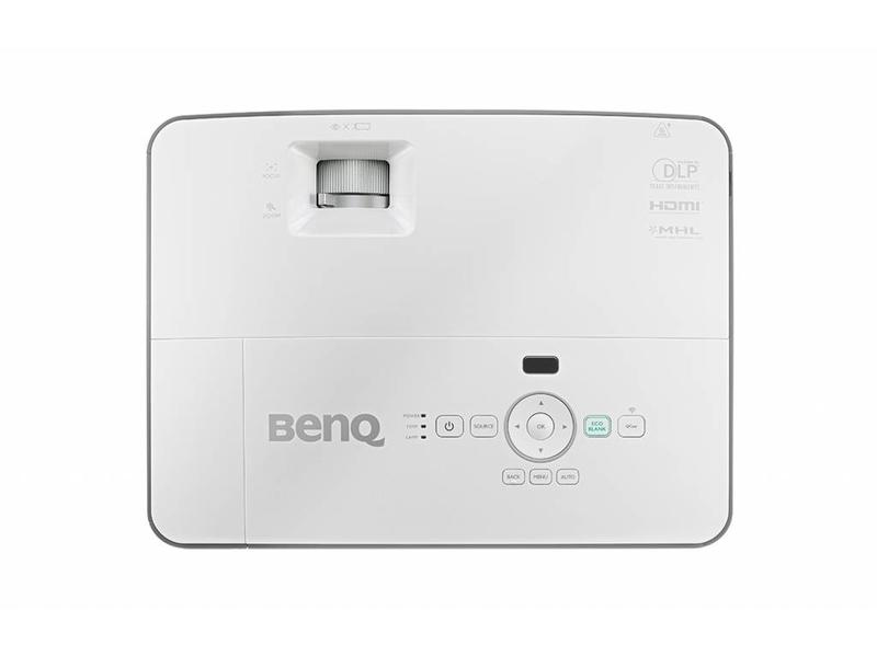 BenQ BenQ MU706 Zakelijke beamer