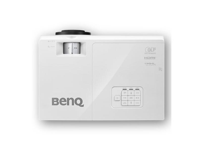 BenQ BenQ SH753 Zakelijke beamer