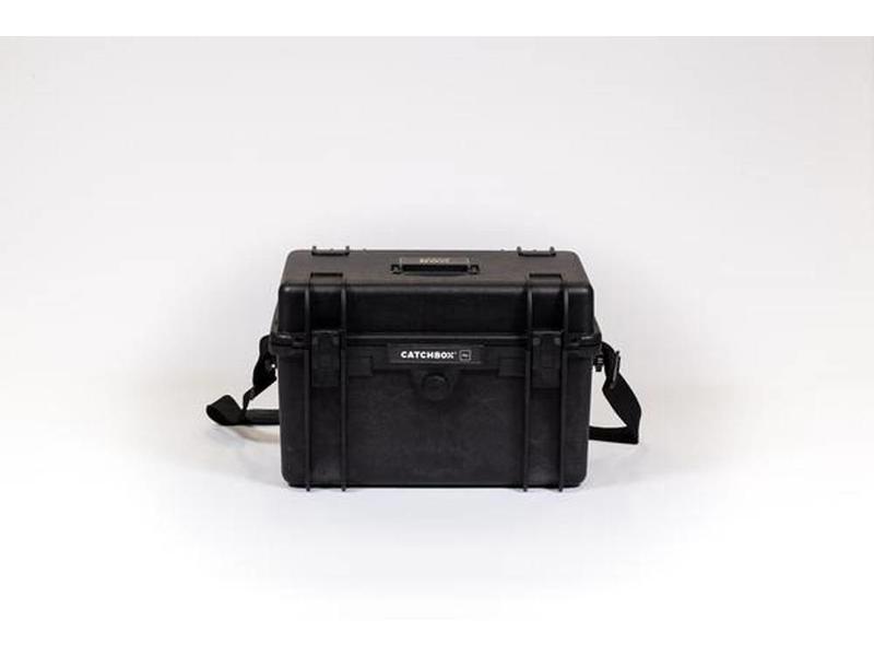 Catchbox Catchbox Pro Travel Case beschermkoffer