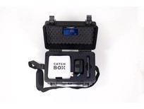 Catchbox Plus Travel Case