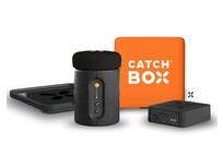 Catchbox Plus Oranje huren
