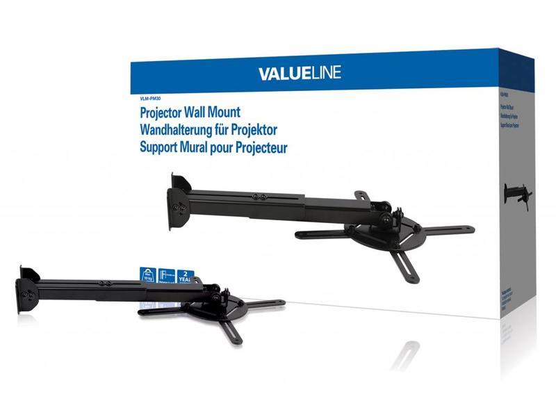 Valueline Valueline VLM-PM30 projectorbeugel
