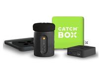 Catchbox Plus Groen huren
