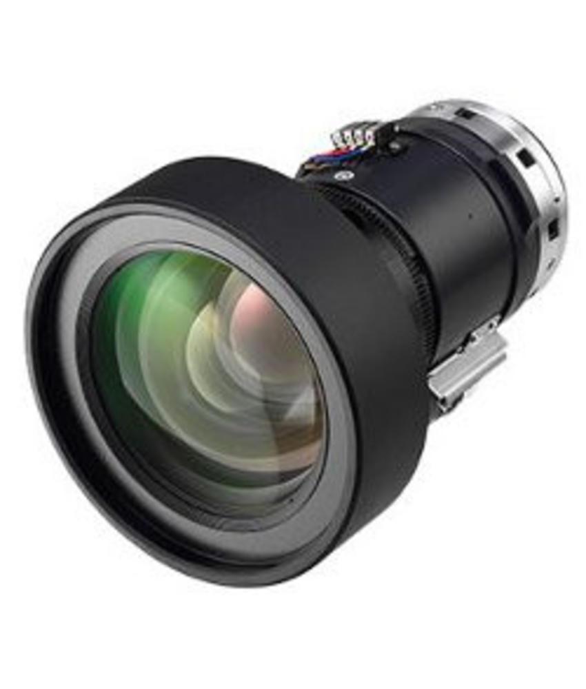 BenQ Standaard lens