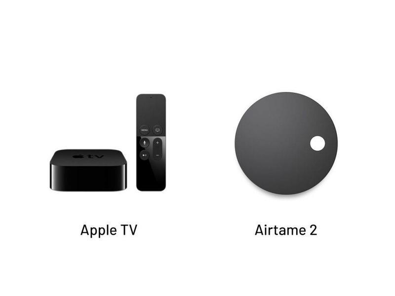 Airtame Airtame 2 AT-DG2 Wireless Presenter HDMI