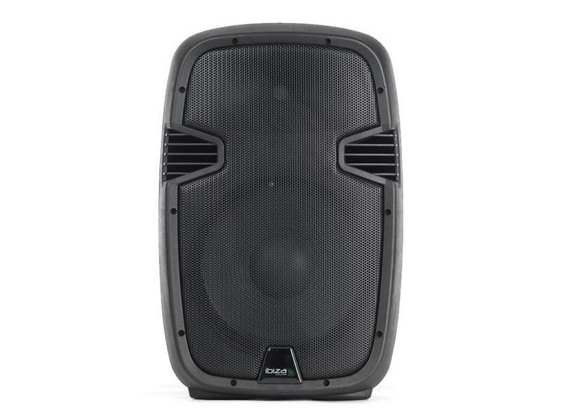 Ibiza Sound Ibiza Sound mobiele geluidsset huren