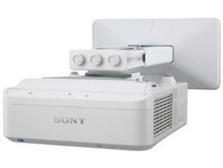 Sony VPL-SX535