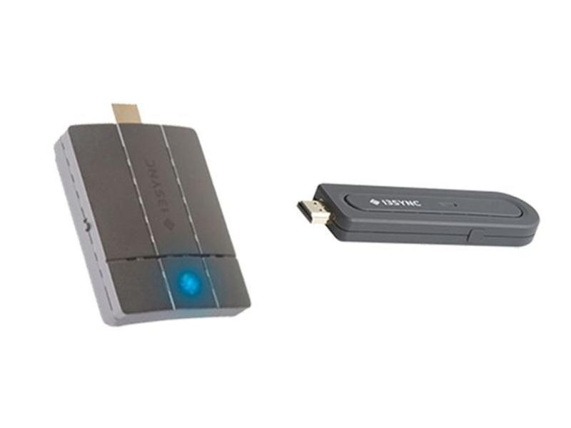 i3 Technologies i3SYNC VSV0005513 Pro Pack zender en ontvanger