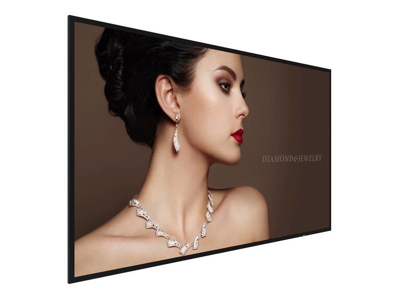 BenQ BenQ ST5501K 55 inch 4K LED Smart Signage