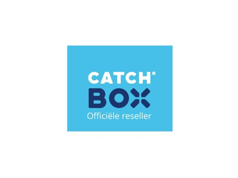 Catchbox Catchbox Pro kabelset
