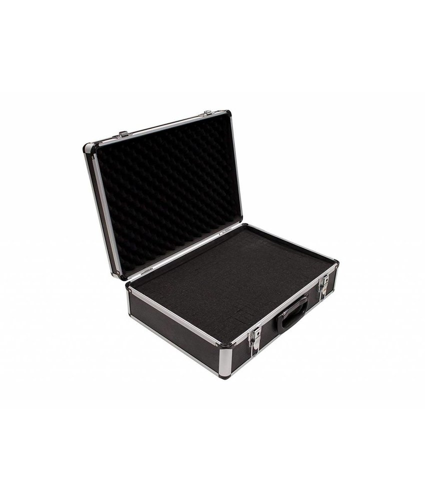 Peaktech Aluminium koffer L