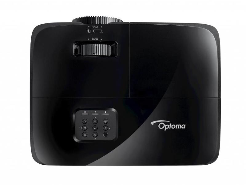 Optoma Optoma X342e mobiele XGA beamer