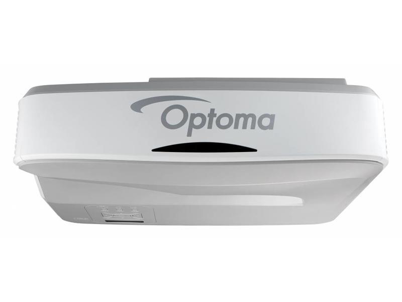 Optoma Optoma Ultra Short Throw Laser Full HD beamer