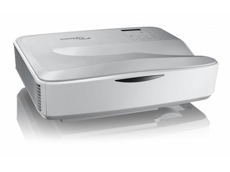 Optoma Optoma ZH420UST Full HD HDBaseT laser beamer