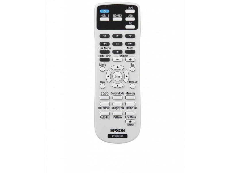 Epson Epson EH-TW5400 Home Cinema Beamer