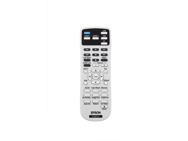 Epson Epson EH-TW5650 Full HD Home Cinema Beamer