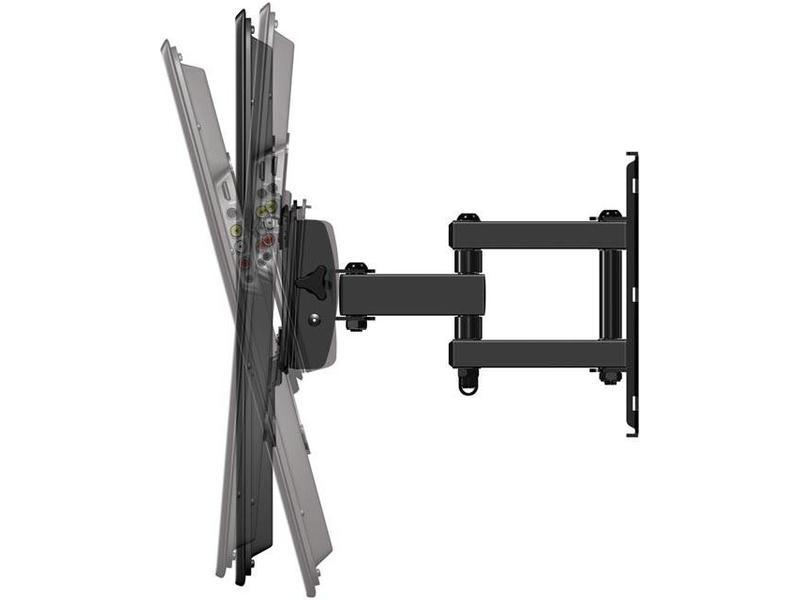 Sanus Draaibare muurbeugel voor TV's van 10-39 inch