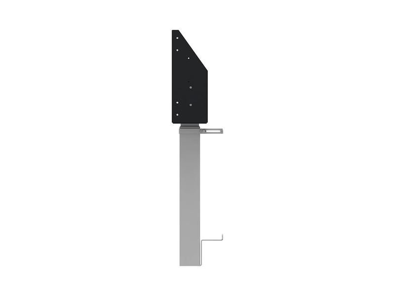 """Smartmetals Vloer afgesteunde wandlift XXL voor touch screen tot 86"""""""