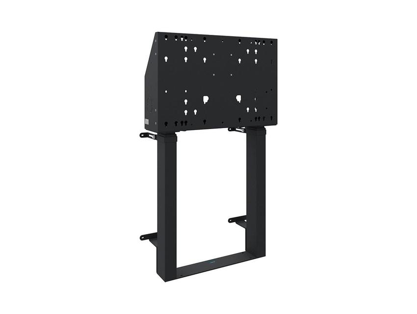 Electrische wandlift XXL zwart