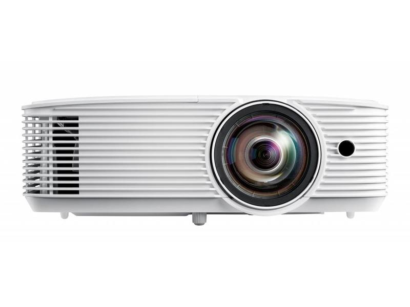 Optoma Optoma W318STe Short Throw beamer