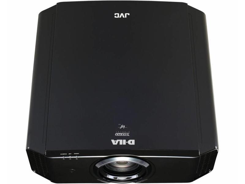 JVC JVC DLA-X7900B 4K Home Cinema Beamer zwart