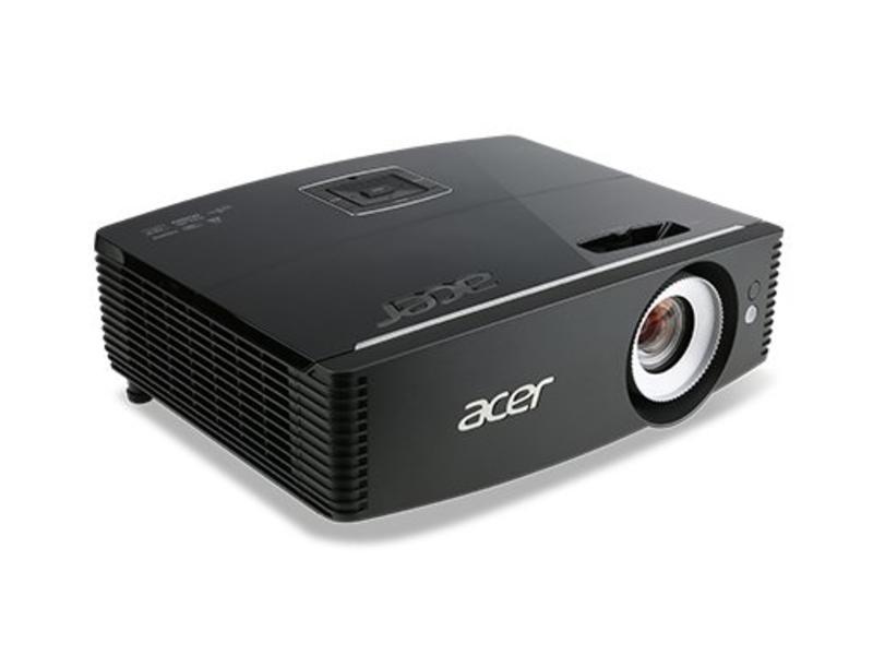 Acer Acer P6200 Educatieve beamer