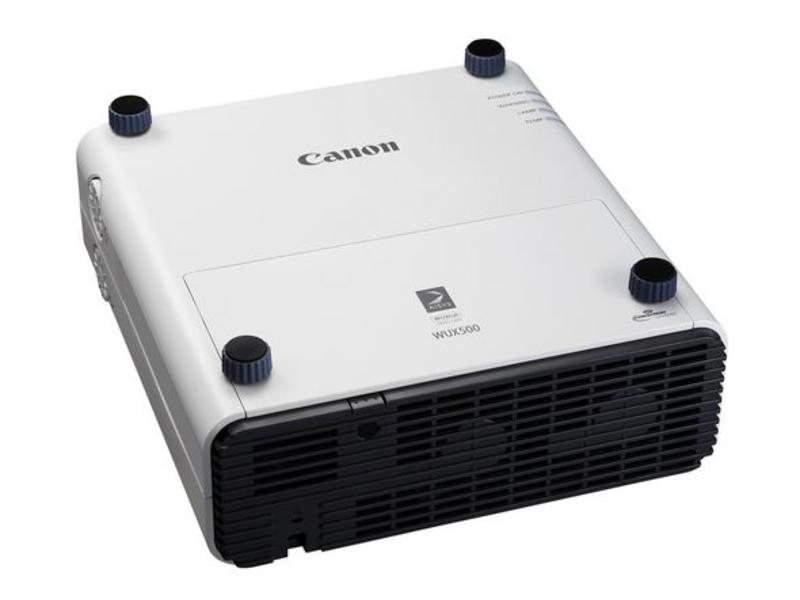 Canon Canon XEED WUX500 Installatiebeamer